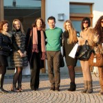 Alessandrosimoni meets bloggers!!