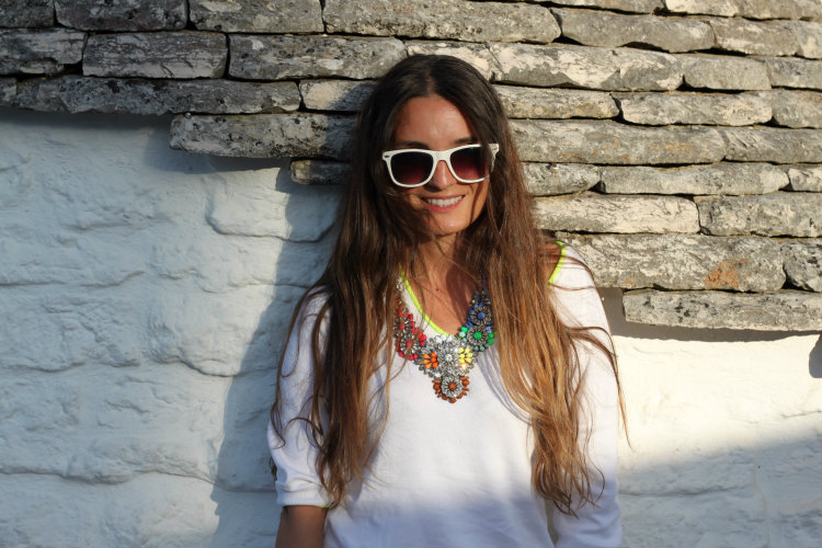 look alberobello