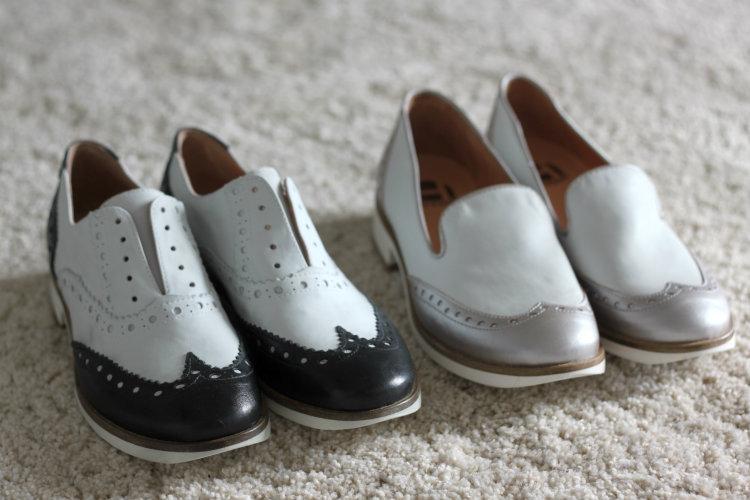hangar shoes