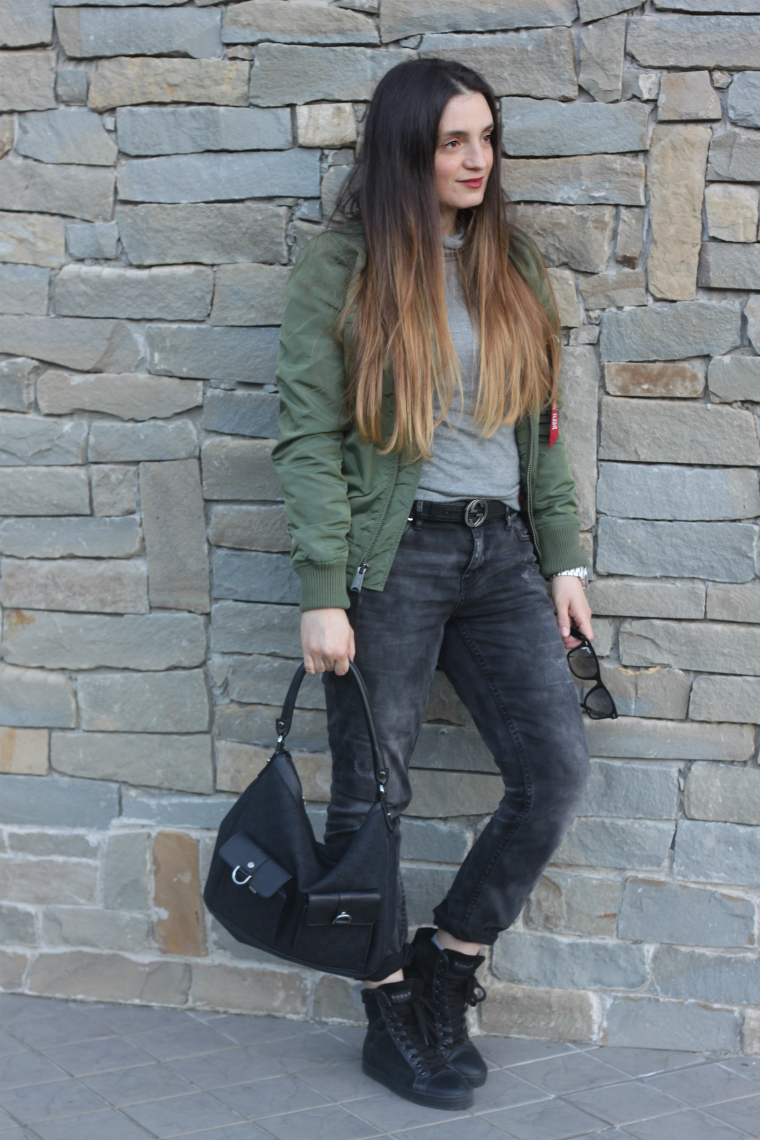 bomber outfit 4