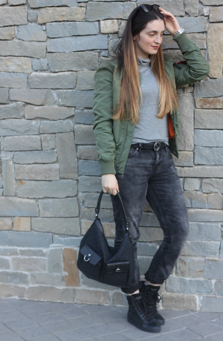 bomber outfit 5