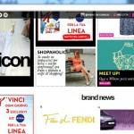 press: web