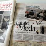 (I'm on) La Repubblica