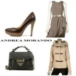 Andrea Morando Luxury Online Shop!
