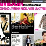 Glamour Fashion Angel on line now!