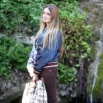 A day at Villa Serra park