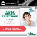 Help Telethon!