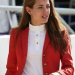 Celebrities Style: Charlotte Casiraghi