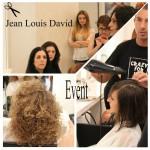Jean Louis David: the Event