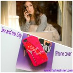 Carrie Bradshaw wanted this case!