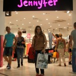 "my ""jennyfer shopping experience"""