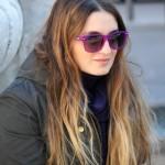 violet n' brown