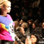 Iceberg fashion show f/w 2013-14 #mfw