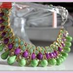 Ottaviani bijoux are a girl's best friends! #jade's stones