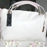 my bag looks like a marshmallow