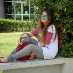 my len style