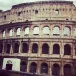 my week on instagram #60 Rome edition
