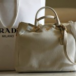 new prada bag