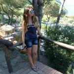 vacanze ad Ischia #5 terme Poseidon