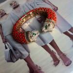 miriam stella fashion jewelry #bracciali