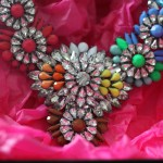 collana multicolor Miriam Stella Fashion Jewelry