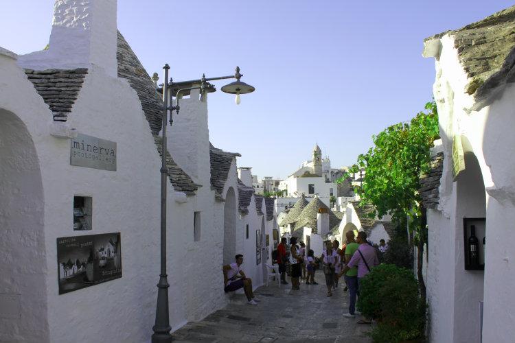 Alberobello 2