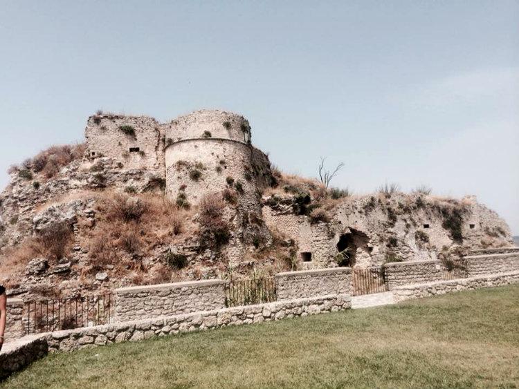 castello gerace