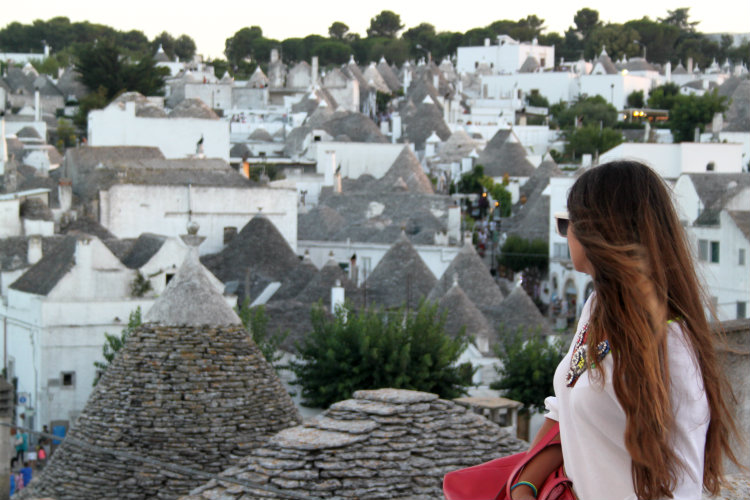 vista alberobello