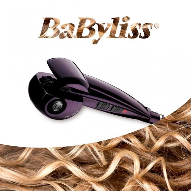 curl secret babyliss