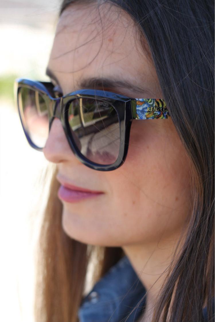 occhiali kenzo