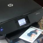 stampante hp Envy 5640