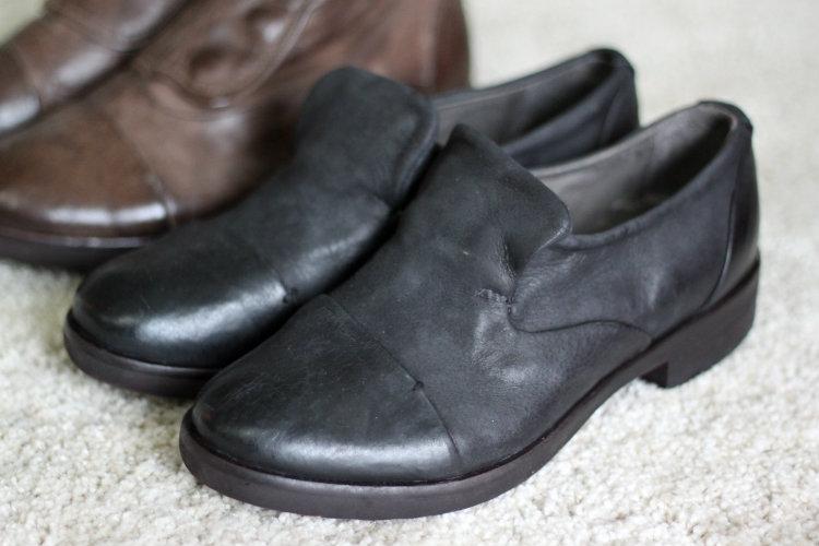 hangar shoes 10