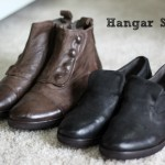 hangar shoes
