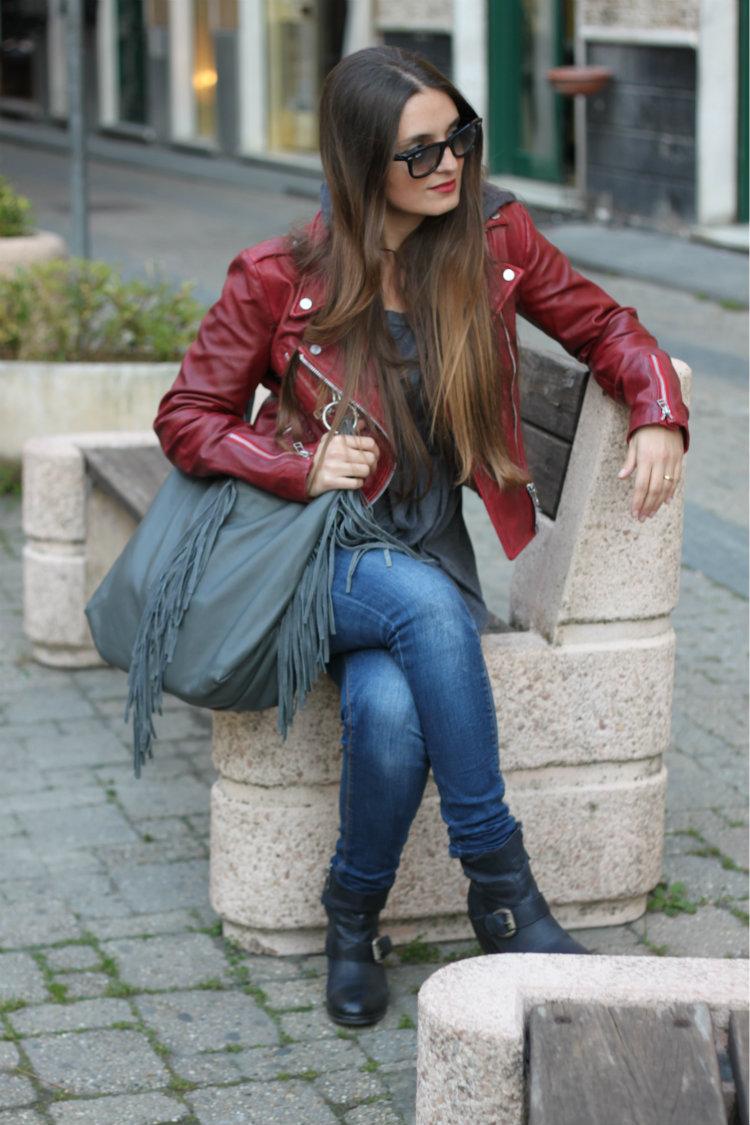 red biker jacket 00