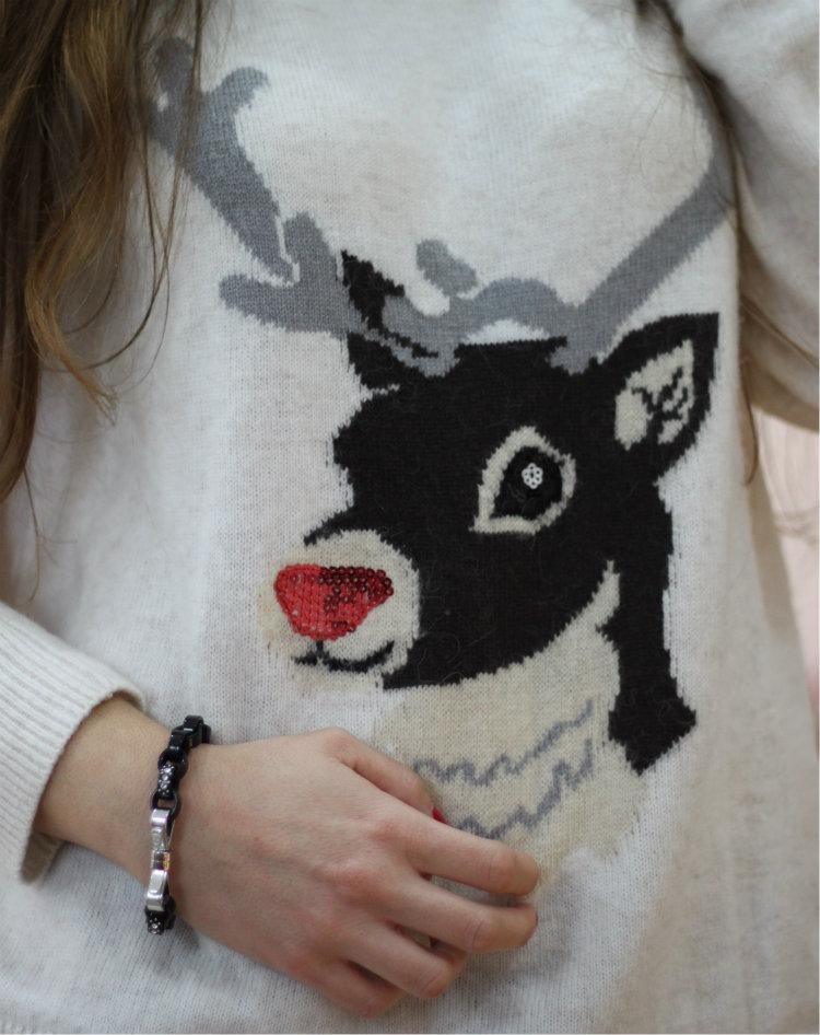 maglione renna 3