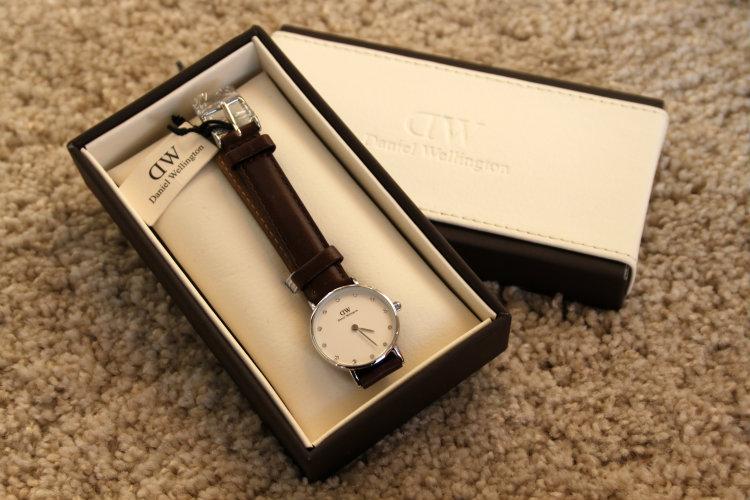 orologio dw1