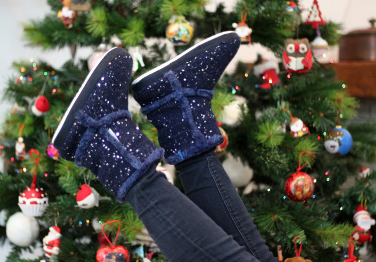 pantofole de fonseca ugg