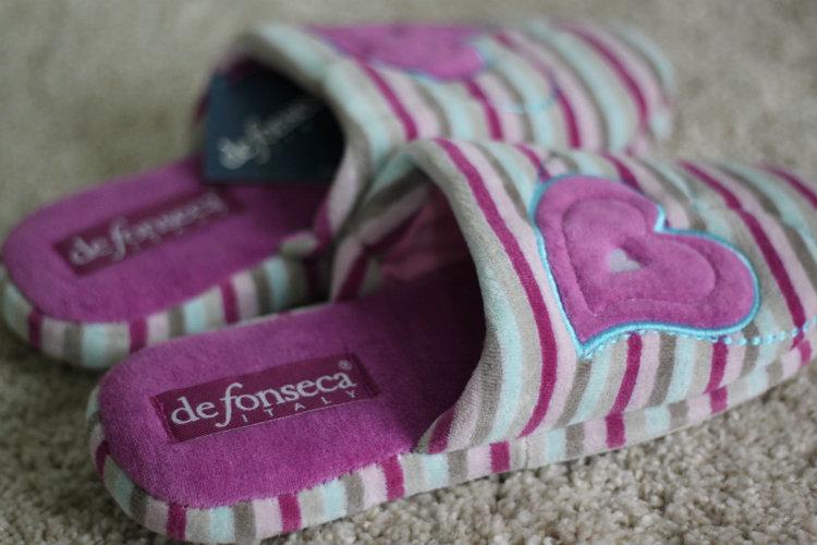 pantofole profumate 4