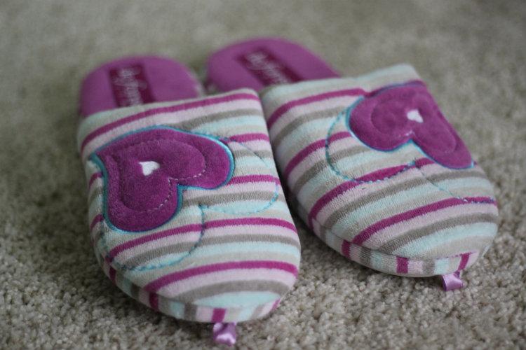 pantofole profumate de fonseca 8