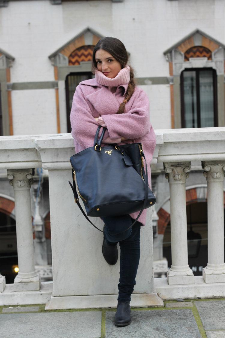cappotto rosa 11