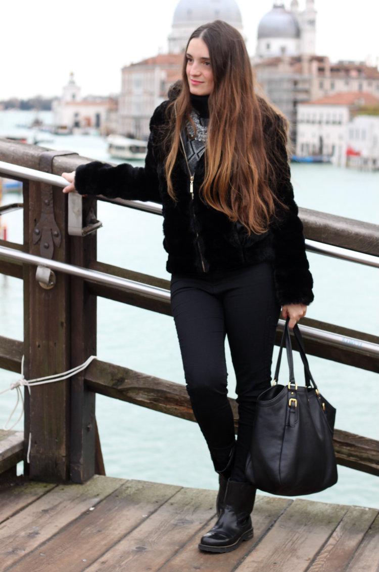 outfit venezia