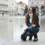 vacanza a venezia, outfit