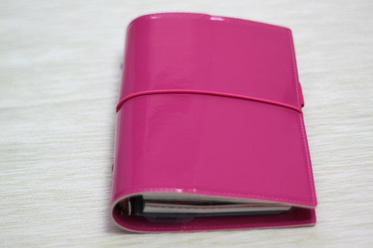 domino hot pink 1