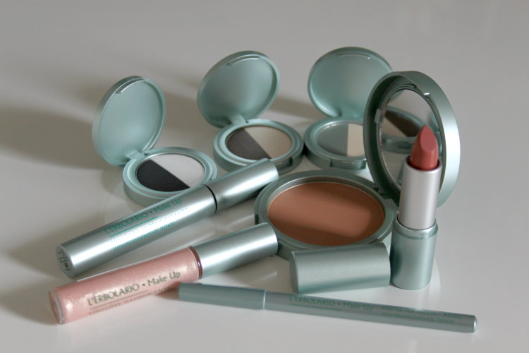 make up l'erbolario