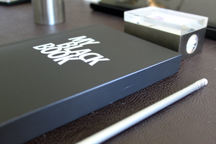 agenda nava design