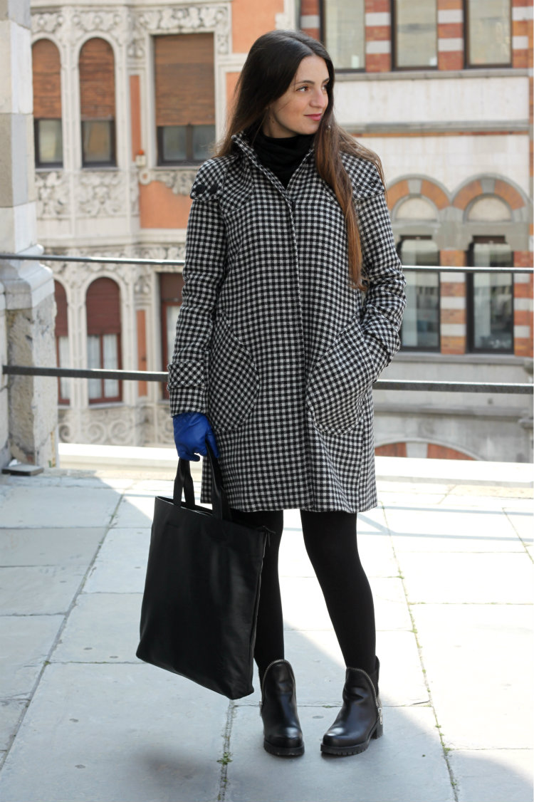 black and white coat 2