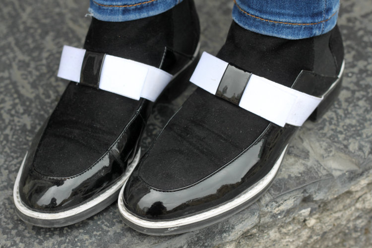 scarpe blocco 31