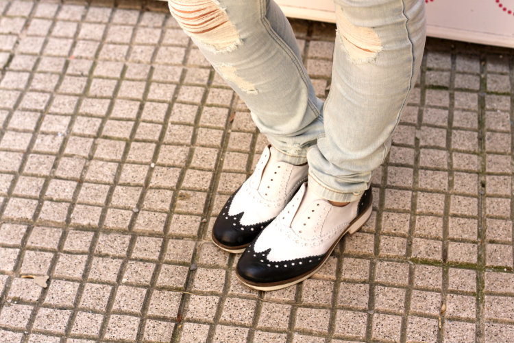 scarpe hangar 11