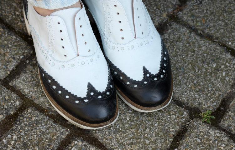 scarpe hangar shoes