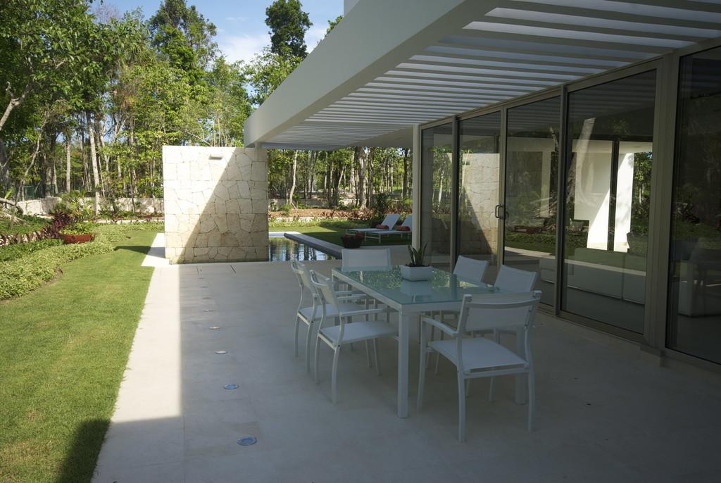 ©Enrique Cabrera Arquitecto/homify.it
